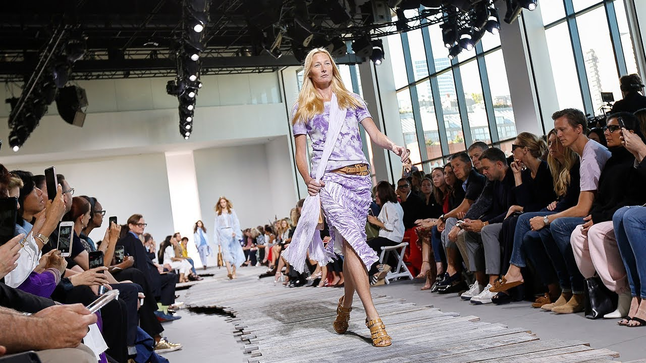 Michael Kors | Spring Summer 2018 Full Fashion Show | Exclusive