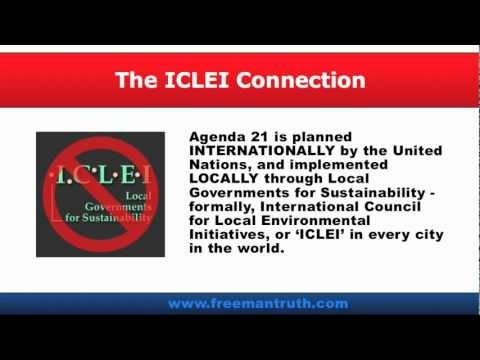 What is ICLEI? Brief Overview