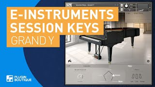 Session Keys Grand Y BY E-Instruments | Tutorial Review of Key Features