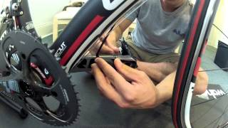 How to install the RPM
