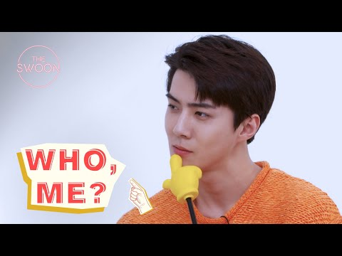 Cast Of Busted! Season 2 Tells Us What They Really Think Of Each Other | Who, Me? [ENG SUB]