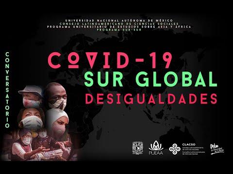 Conversatorio COVID-19 y Sur global: desigualdades [460]