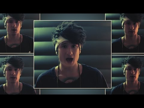 Fly Me To The Moon [REMAKE] | Julien Bam