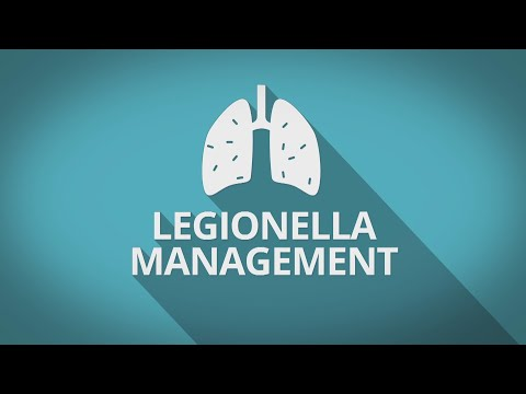 Legionella Management