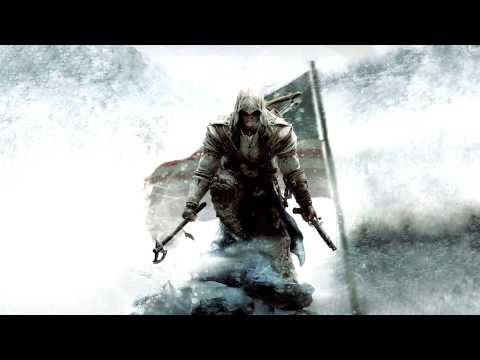 Lorne Balfe - Assassin's Creed 3  Tyranny Of King Washington OST - Ratonhnhaké Ton