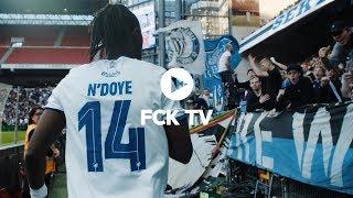 Målhelten N'Doye til fansene: I vinder kampene!