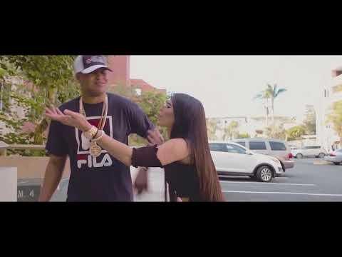 Ella Me Cela - Benny Benni ft. Endo | Video Oficial