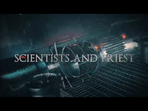 Aftermath - Scientists and Priest (Official Lyric Video)