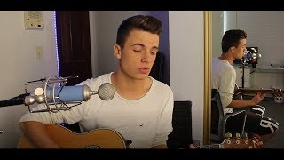 8 Letters Why Don 39 t We acoustic cover by Greg Gontier.mp3