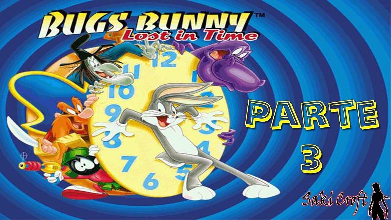 Buon Natale Madagascar.Bugs Bunny Lost In Time Ita Gli Anni 30 E Buon Natale 3