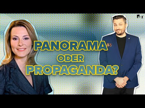Panoramagate: Rufmord oder Reportage?   Grüne Jugend die neuen Liberalen?   451 Grad