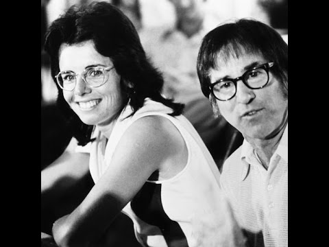 Billie Jean King Has Always Been a Champ For Women
