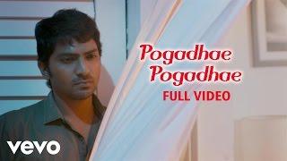 Damaal Dumeel - Pogadhae Pogadhae Video | Vaibhav | Remya | SS Thaman