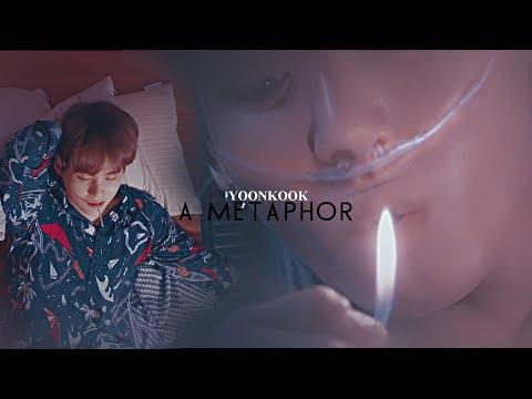 yoonkook -- a metaphor