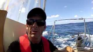 Baixar SAILING to TASMANIA, SOUTHERN OCEAN, SINGLE-HANDED, CAMPER & NICHOLSONS 38, CRUISING