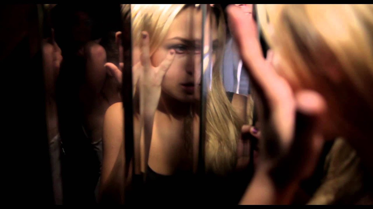 Nightclub Scene - From The Film Not Waving But Drowning -3616