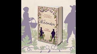 Widdershins Audio Book Sample