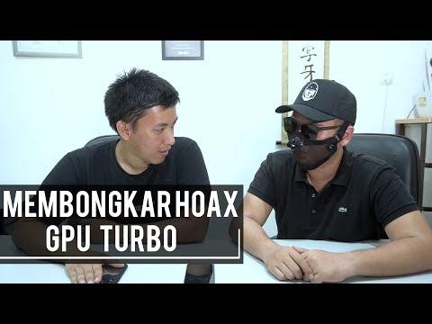 Teknologi GPU Turbo: Hoax atau Fakta?