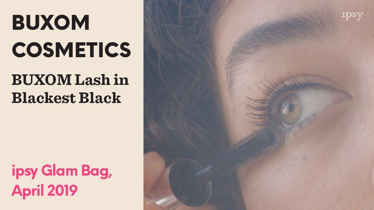 Lash Volumizing Mascara by Buxom #4