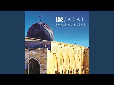 Ya Imam Ar-Rusuli (Vocals Only)