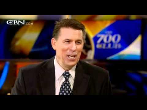 Gordon Interviews Robert A. Schuller - CBN.com