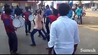 #Bairavaaaa celebration Sivagangai District kalayar kovil Venkateswara Theatre vijay fans