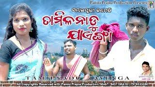 Tamilnadu Jayenga // New Sambalpuri Comedy // Tinku Tingalu//PP Production