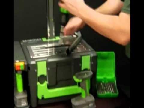 Tavolo Da Lavoro Keter : Power workshop banco da lavoro ultra compatto con funzioni
