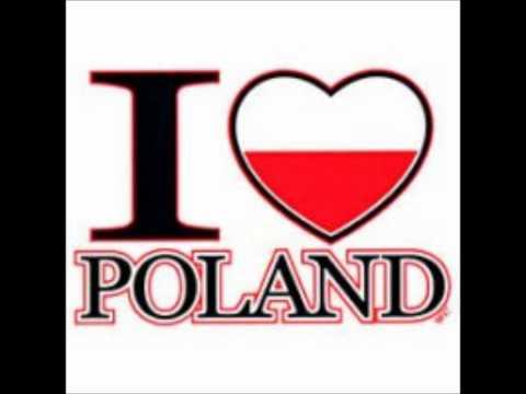 Hazel - I Love Poland (Radio dirty edit)