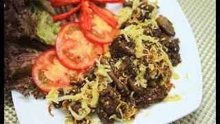 Cách làm món Vịt xào Dừa lạ mà ngon không ngờ