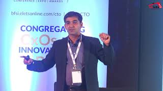 """""""Reconciliation For Government, Banks And Large Merchants"""": Jayesh Bhatia, Bill Cloud"""