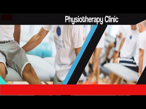 Best Physiotherapy Sports Injury Clinic Denton Stockport