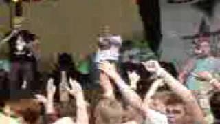 Die Orsons - Eine kleine Farm live @One Love Hannover 30 05 09