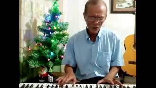 Mừng Chúa ra đời - Đệm hát piano - Ballade