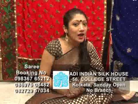 d277438a39e0b ADI INDIAN SILK HOUSE - YouTube