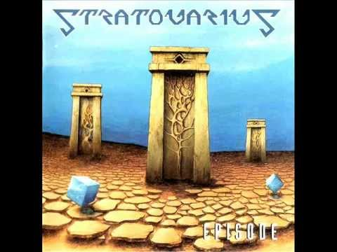 Stratovarius - Episode album completo