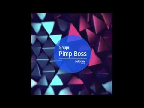 Nappi - God Gave Me Style (Original Mix)