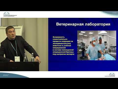 Эволюция обучения эндоскопической хирургии в онкологии: от студента до врача