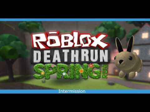 Roblox Deathrun Soundtrack Spring Intermission Deathrun Spring Music Soundtrack Roblox Dr3 Music Soundtrack Youtube