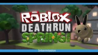 Spring Intermission - Deathrun Spring musik/soundtrack [Roblox DR3 music/soundtrack]