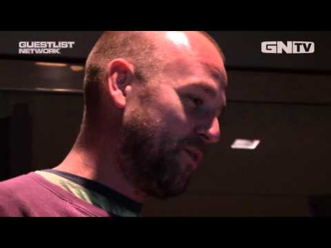 Sander Kleinenberg Interview - Guestlist (HD)