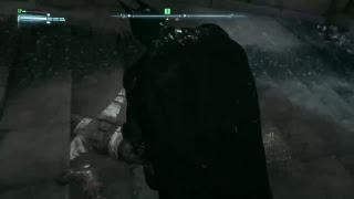Live PS4 Batman - Arkham Knight