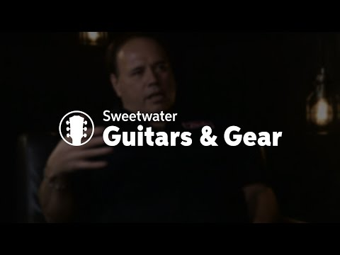 Interview with Fender Master Guitar Builder John Cruz