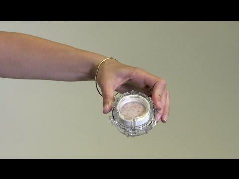 Les expériences Proxima - CNES : #3 Aquapad