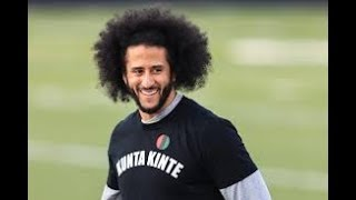 Colin Kaepernick's NFL Workout...and The Hate That Came With It
