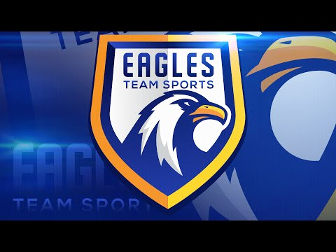 Adobe Illustrator Tutorial : Design E-Sports / Sports Logo for Your Team  - Eagles Logo