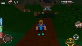 "ROBLOX-Pokemon Brick Bronze w/Marian EP. 15 I saw it on the ""Absol"" + new route!!!"