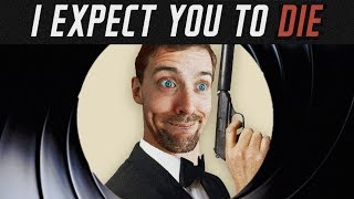 FAULTY INTELLIGENCE - I Expect You to Die VR Gameplay