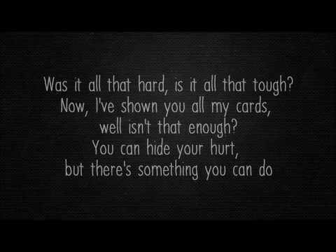 Stevie Nicks - Talk To Me (Lyrics)