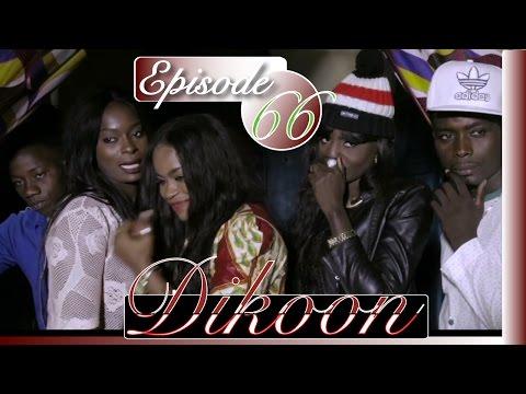 Serie Dikoon episode 66